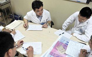 """走进中国""""保乳""""率最高的乳腺癌预防治疗中心"""