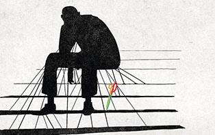 抑郁症,到底病在心还是病在脑?