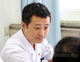 """宋海庆:自带暖男属性的""""问题控""""先生"""
