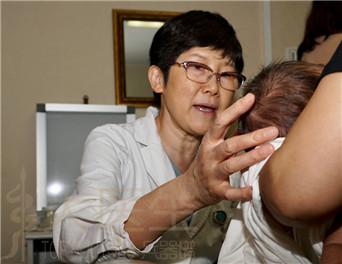 赵守琴:小耳畸形跨界手术的中国标杆