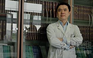 张骞:腹腔镜里追梦人