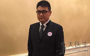 """李志强:安贞""""小儿先心队""""犀利前锋"""