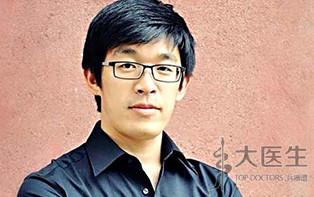 曹跃丰:来自安贞医院的先心患儿救助信息