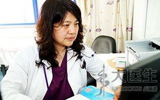 """刘小荣:非典型溶血尿毒综合征的""""中国克星"""""""
