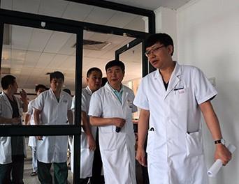 北京安贞医院主动脉团队