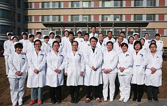北京回龙观医院 · 临床二科